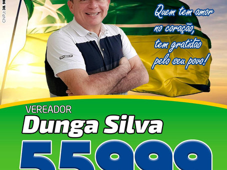 Dunga Silva