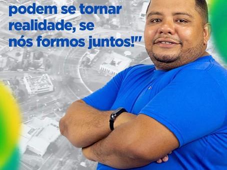 Warhmisson Oliveira
