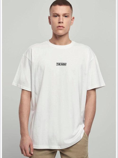 Dr Jones T-Shirt (White)
