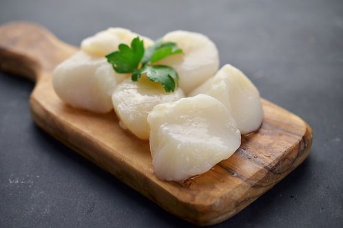 King Scallop Meat