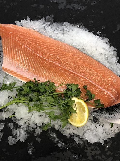The Salmon Box