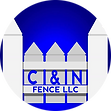 C&N Fence Co Logo