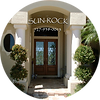 Remodeled Entry to Home - Sun-Rock.com