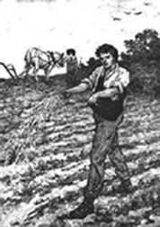 Bible Senders - Spread the Good News - Sowing Gospel Seeds
