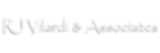 RJ VIlardi & Associates Logo
