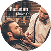 Man getting a shave - PSO Website
