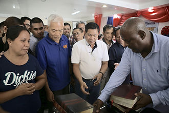 Giving Bibles in Phillipines.JPG