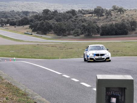 Testfahrten in Ascari mit #adrenalin_motorsport
