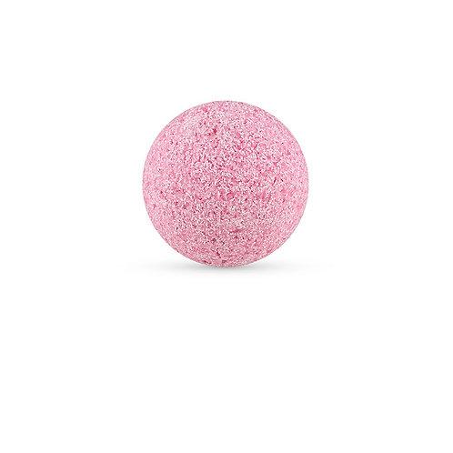 """Очаровательная бомбочка для ванны """"50 оттенков розового"""""""