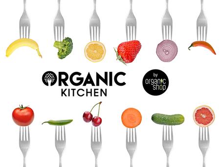 Интернет блог «ananaska blog» о нас: Organic Kitchen: по следам бестселлеров