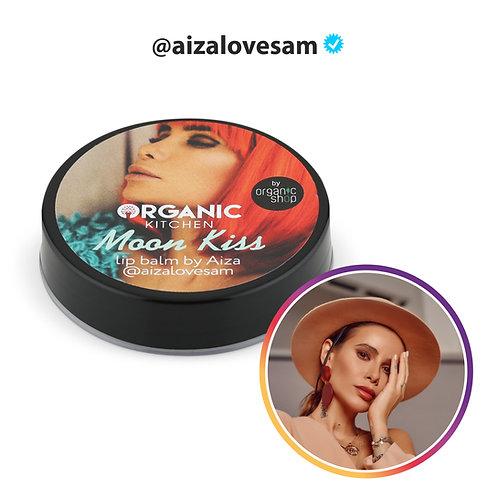 """Бальзам для губ """"Moon Kiss"""" от блогера @aizalovesam"""