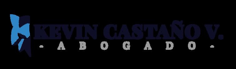 """Logo """"Abogado Kevin Castaño"""""""