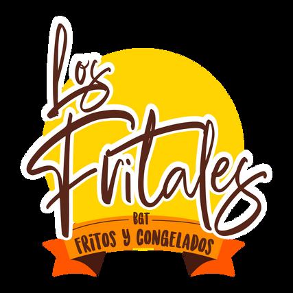 """Logo """"Los Fritales"""""""