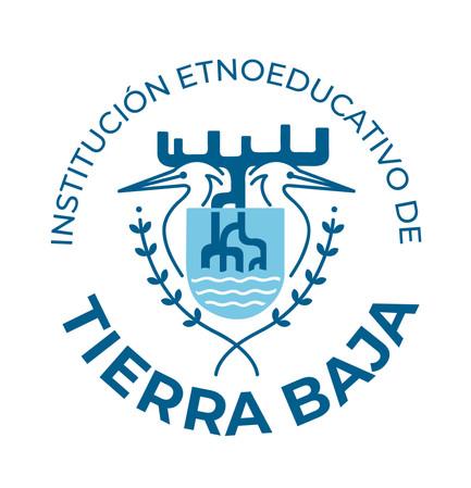 Escudo Institución Etnoeducativo De Tierra Baja
