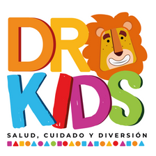 """Logo """"DR.KIDS"""""""