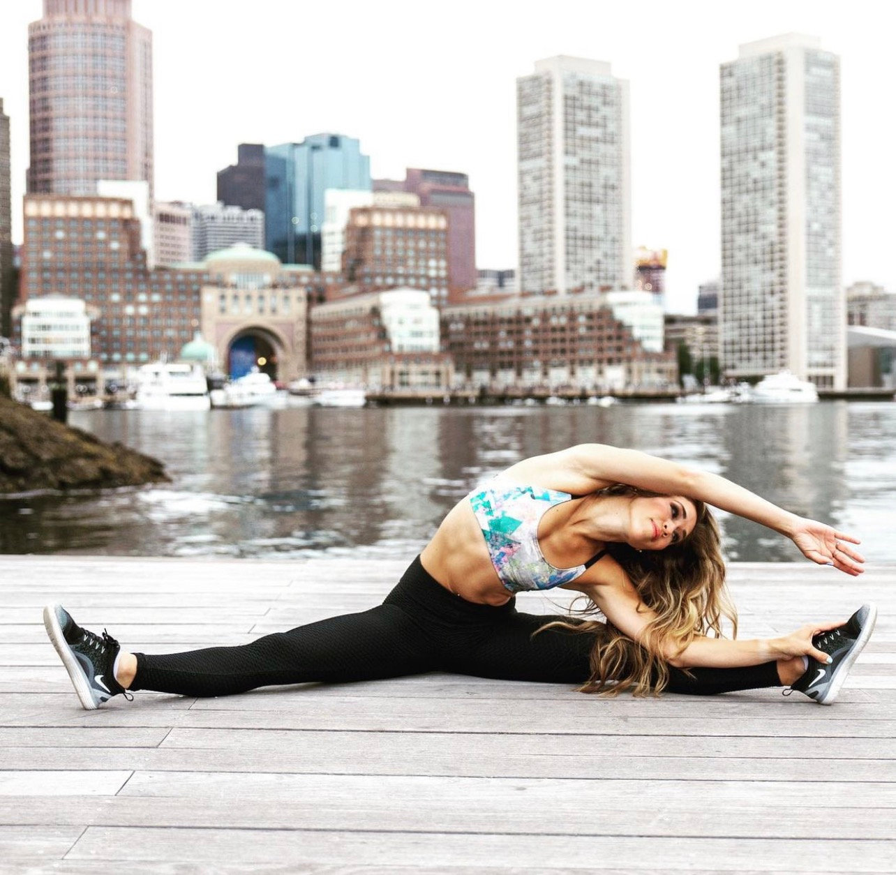 Ashley Lynne   Cardio Dance   POP-UP