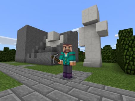 Zack's Minecraft Challenge - 05