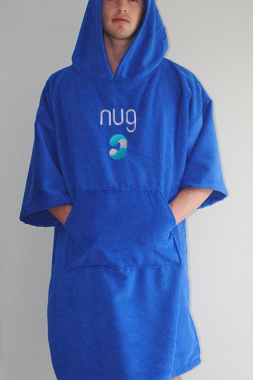 Adult Microfiber Changing Robe | Large