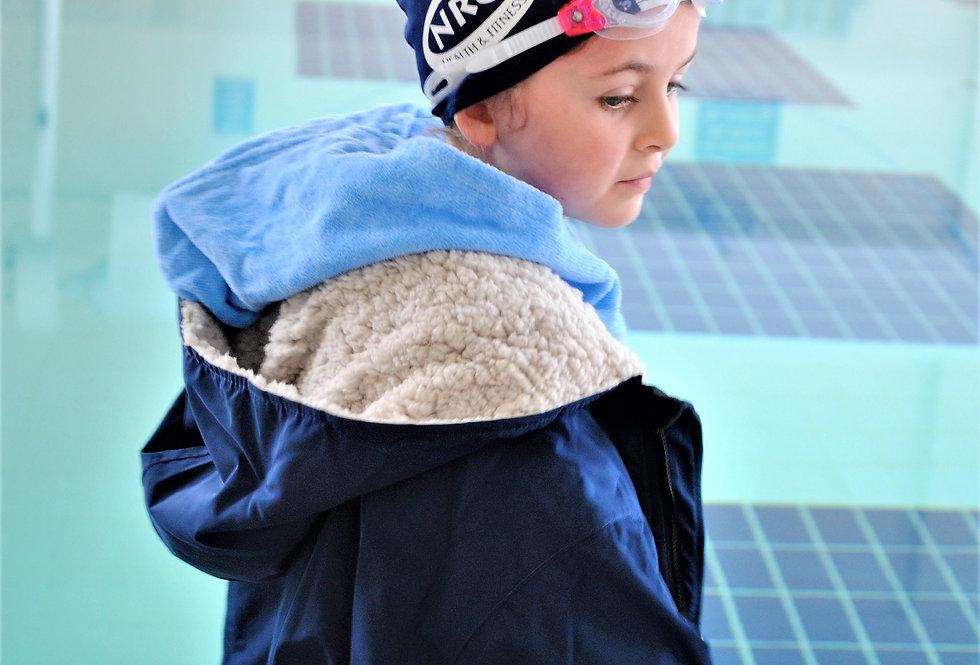 Kids/Teen Explore Waterproof Coats