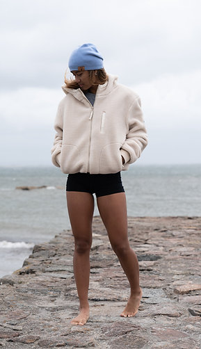 Polar Fleece Jackets