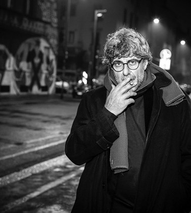 foto di Lorenzo De Simone