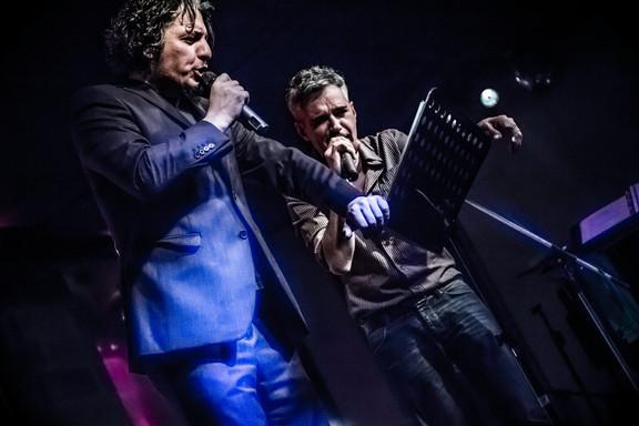 Folco e Carlo