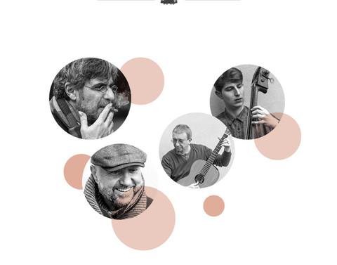 Claudio Sanfilippo, Massimo Gatti, Max De Bernardi, Icaro Gatti