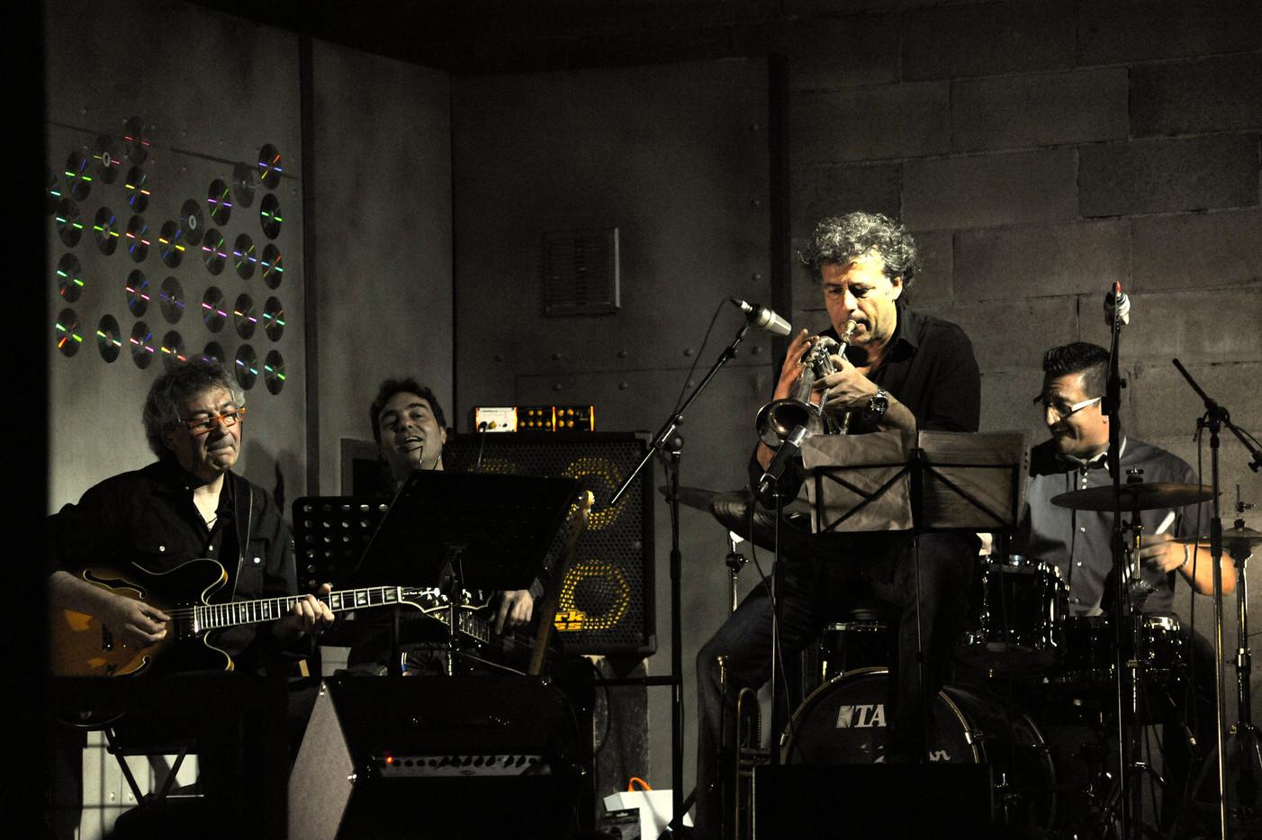 la band di Scuola Milanese