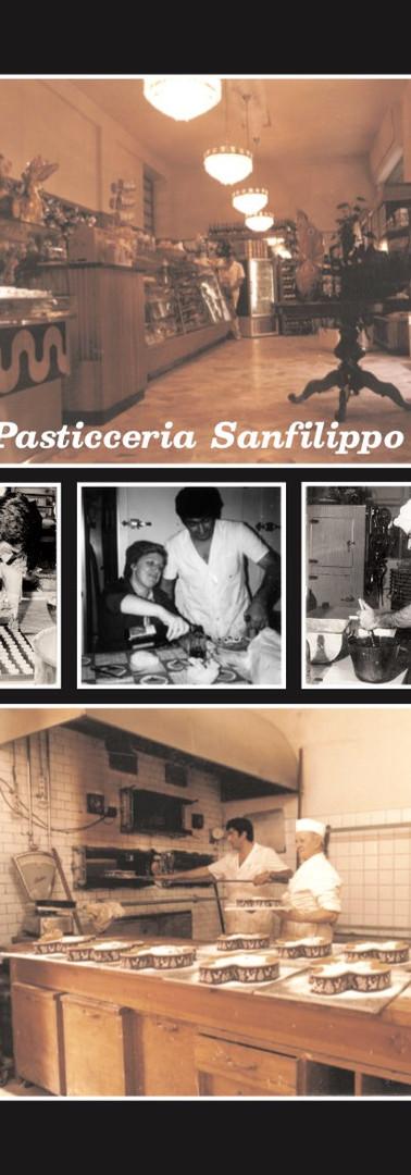 Pasticceria Sanfilippo