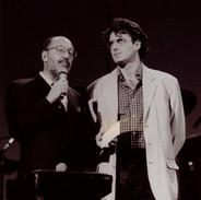 Premio Tenco 1996 - Antonio Silva e Claudio Sanfilippo