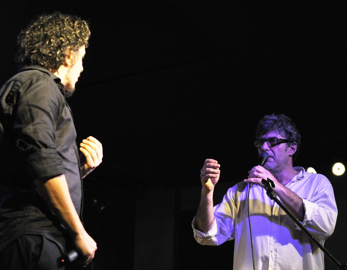 Folco e Claudio
