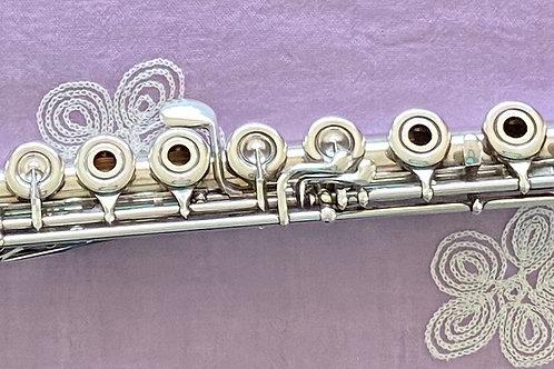 Private Flute Lesson