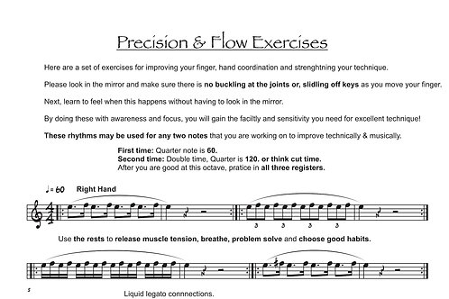 Top 12 Technical Exercises