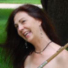 Happy jen & flute.jpg
