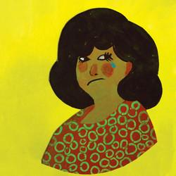 Saunders_Sad-Girl-#4