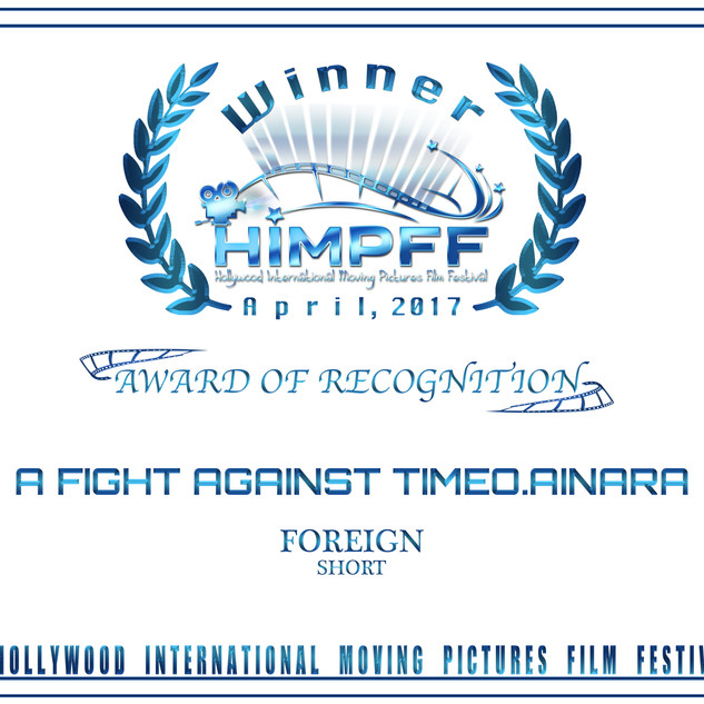 33. Award Of Recognition Foreign Short.j