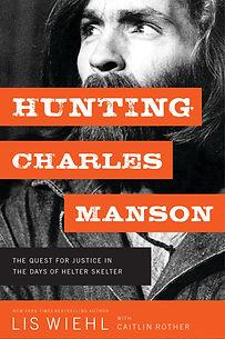 Hunting Charles Manson, cover.JPG