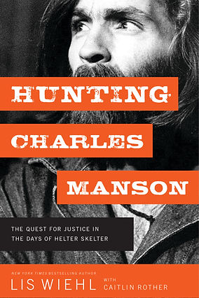 Hunting Charles Manson, cover.JPG