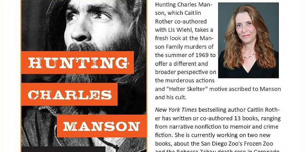 Learn New Details About Manson Family Murders on 50th Anniversary