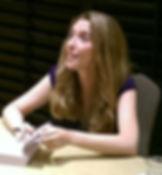Caitlin at SBWC.JPG