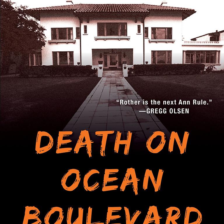 Book talk about Rebecca Zahau death case