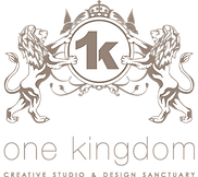 1k, onekingdom, one kingdom, design, advertising