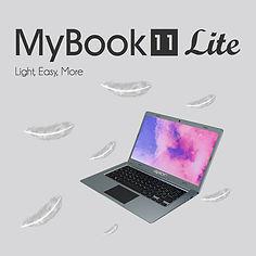 MyBook 11 Lite