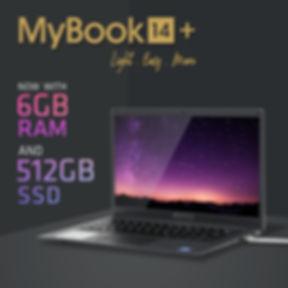 MyBook14+ 6GB.jpg