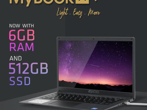 Mybook 14+, Notebook Harga Terjangkau dengan Performa Kencang dari Axioo   Artikel ini telah tayang