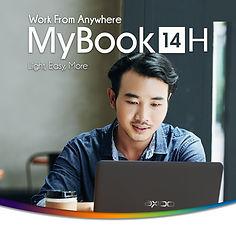 MyBook 14H