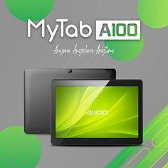 MyTab A100