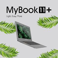 MyBook 11+