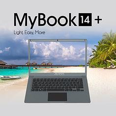 MyBook 14+