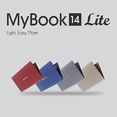 MyBook 14 Lite